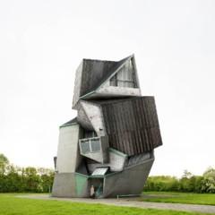 Foto 4 de 7 de la galería fictions-edificios-imposibles-por-filip-dujardin en Decoesfera