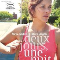 'Deux jours, une nuit', tráiler y cartel de lo nuevo de Jean-Pierre y Luc Dardenne