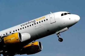 El pasajero 10 millones también tendrá un avión con su nombre