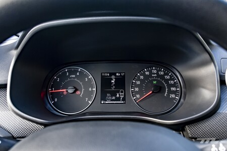 Dacia Sandero 2020 Prueba Contacto 007