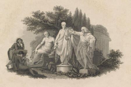 Ciceron Medio