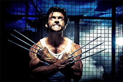 Primera imagen de 'X-Men Origins: Wolverine'