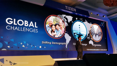 Tizen Global Challenges