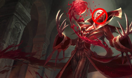 Vladimir, crónica de un nerf anunciado: Parche 6.18 de League of Legends