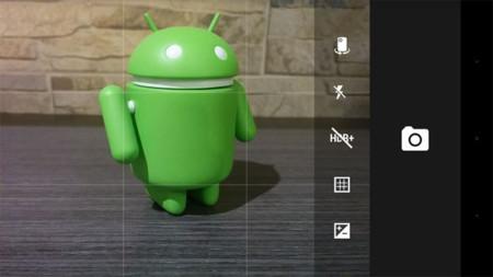 Cámara de Google para Android recuperará las opciones perdidas junto a nuevas funcionalidades