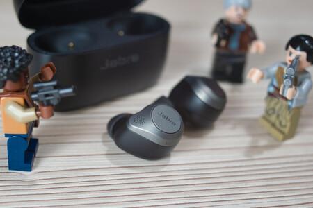 Jabra Elite 85t, análisis: directos al podio de los auriculares TWS gracias a su calidad de sonido y su cancelación de ruido