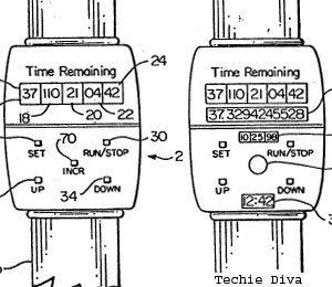 Reloj que te dice cuánto te queda de vida