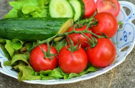 Los vegetales de temporada y recetas para consumirlos