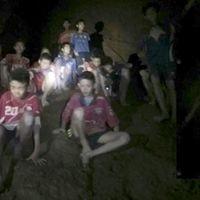 Elon Musk, a través de SpaceX y Boring Company, se suma a la misión de rescate de los niños atrapados en la cueva de Tailandia