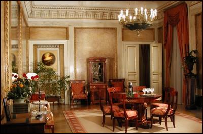 Foto de Hotel Grand Cracovia (1/6)