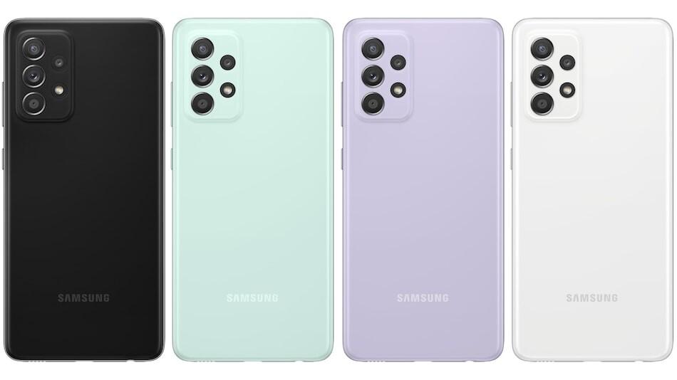 Así será el Samsung Galaxy A52s según su última filtración
