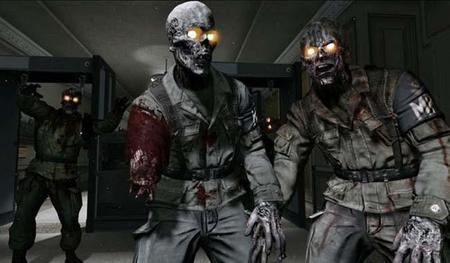 El DLC Exo Zombies de CoD: Advanced Warfare se muestra en otro emocionante video