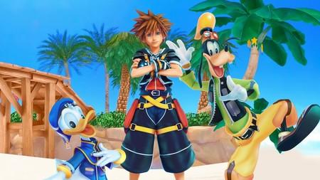 El lanzamiento de Kingdom Hearts III y Final Fantasy VII Remake se va a 2018 como muy pronto
