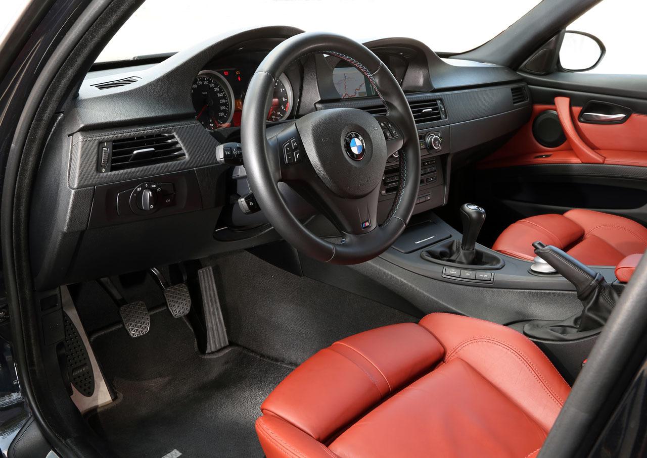 Foto de BMW M3 30 Aniversario (26/80)
