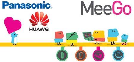 Huawei y Panasonic podrían unirse también al proyecto Meego