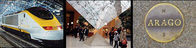 El tour del Código Da Vinci