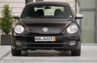 Dos motores más para el Volkswagen Beetle