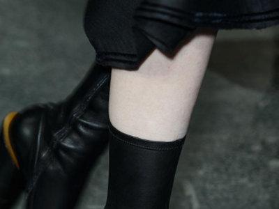 Clonados y pillados: si te molaron los botines de Givenchy, te volverán loca los de Zara