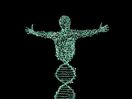Que existan diferencias genéticas no signitica que también debamos discriminator en función de estas diferencias