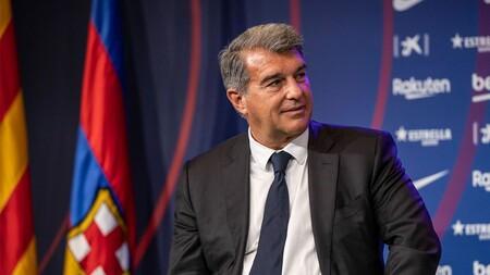 Joan Laporta Barca