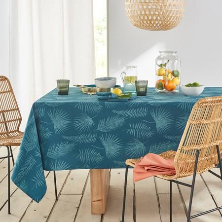 Mesa de verano: manteles, vajillas y otros detalles preciosos que están de rebajas