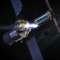 La NASA busca alguien que quiera gastarse 1.000 millones de dólares en desarrollar un módulo de aterrizaje lunar