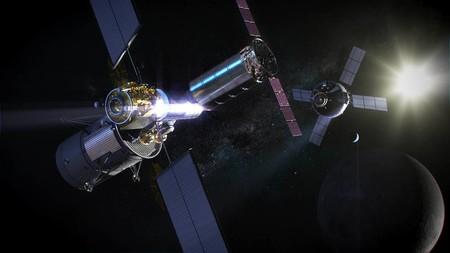 La NASA busca alguien a quien darle 1.000 millones de dólares para desarrollar un módulo de aterrizaje lunar