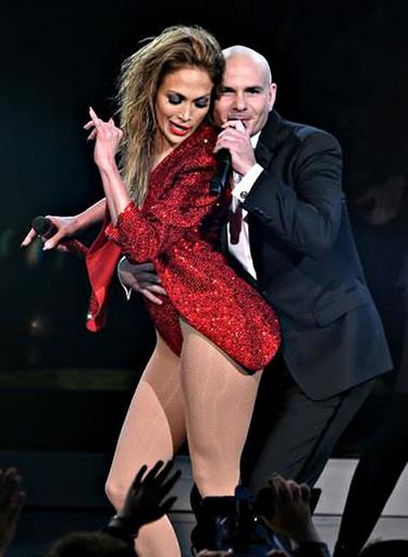 Las actuaciones de los American Music Awards 2014: ¡ellas parten la pana!