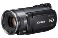 Canon Legria HF S10, HF20 y FS21