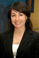 Noelia Fernández Arroyo una 35 bajo 35 años