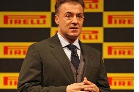 """Jean Alesi: """"en Barcelona se apreciará correctamente la situación de los Pirelli"""""""