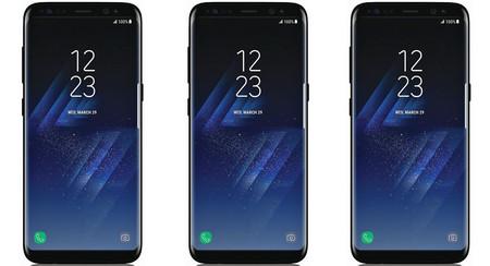 Todo lo que nos muestra la imagen filtrada del futuro Samsung Galaxy S8