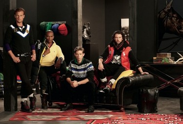 Polo Ralph Lauren presenta 'Holiday', la campaña para estas Navidades
