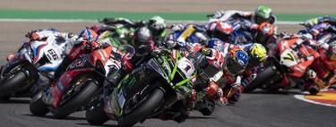 SBK Cataluña 2020: Horarios, favoritos y dónde ver las carreras en directo