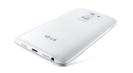 LG G2 en México