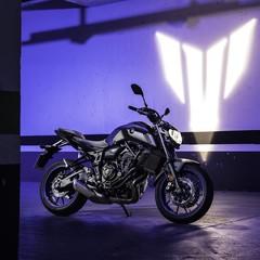 Foto 36 de 54 de la galería yamaha-mt-07-2018-1 en Motorpasion Moto