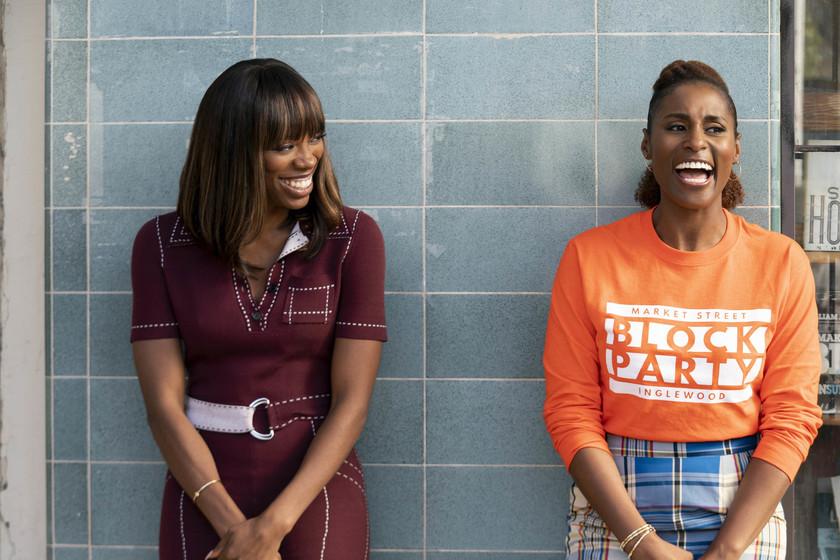 'Insecure': la comedia de HBO pone a Issa en un rumbo al desastre en una temporada 4 no exenta de buen humor
