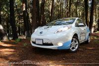 Nissan LEAF, prueba (parte 3)