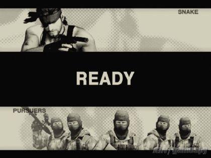 Otro Metal Gear en camino para PS2