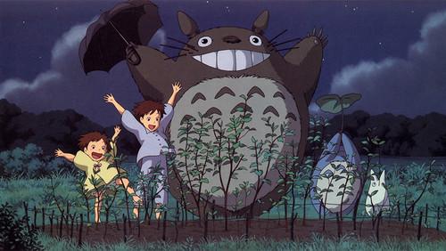 Mi vecino Totoro, una película que ha marcado Japón y a todo el mundo