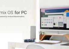 Remix OS 3.0 para PC ya disponible, ahora basado en Android Marshmallow