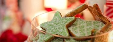 Las Fiestas y esas tentaciones..., ¿serás  capaz de salir ilesa este año? Apunta la clave que no esperas, pero deseas
