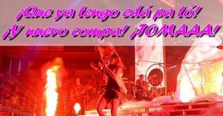Miley Cyrus, dieciocho me parecen pocos