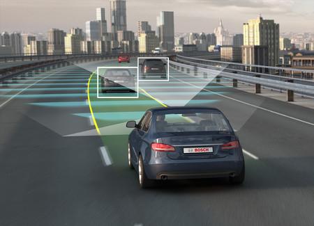 La tecnología autónoma no le interesa a nadie. Sólo 11% de los conductores buscan este tipo de sistemas