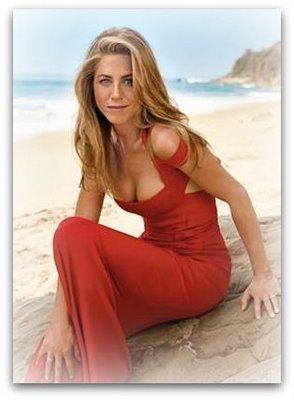 Foto de Aniston en Vogue (3/4)
