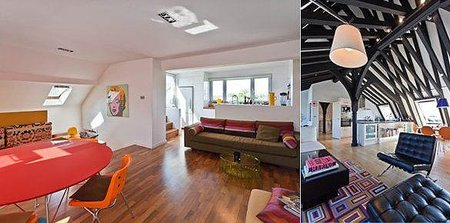 Las casas más exclusivas de Londres pueden ser tuyas por unos días
