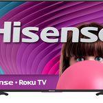 Los nuevos televisores Roku TV de Hisense y Sharp ya están disponibles en México