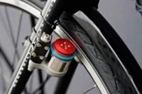 Velospeeder, el nuevo gadget para aquellos que no quieran pedalear más de la cuenta