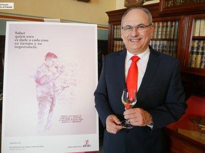 El vino de Rioja quiere cambiar por completo su imagen y gastará 11 millones de euros en su nueva campaña