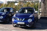 Nissan Juke 2014, toma de contacto